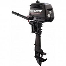 Лодочный мотор Mercury ME F 5 MH