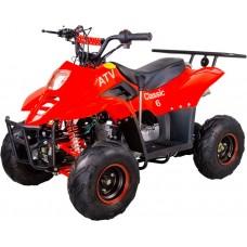 Квадроцикл ATV Classic 6