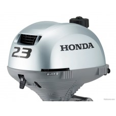 Лодочный мотор HONDA BF2,3DH SCHU