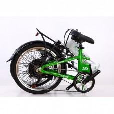 Электровелосипед Gangstar (250W 36V)