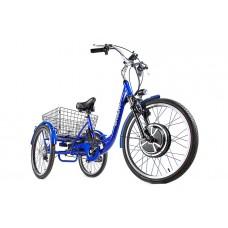 Электровелосипед Crolan 500W