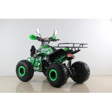 Квадроцикл MOTAX ATV Raptor Super LUX 125 сс
